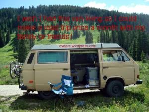 van-living