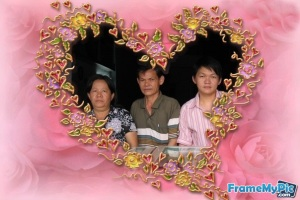 my-lovely-family
