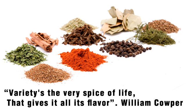 """Varietys-the-very-spice-of-life-That-gives-it-all-its-flavor"".-William-Cowper-quotes1"